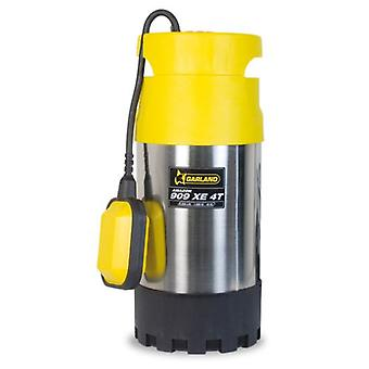 Garland Electrobomba Sumergible Amazon 909 Xe 4T 1.000 W - 5.500 L/H - 40 M