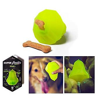 Zee.dog Zeedog Toy hund Super Fruitz pære