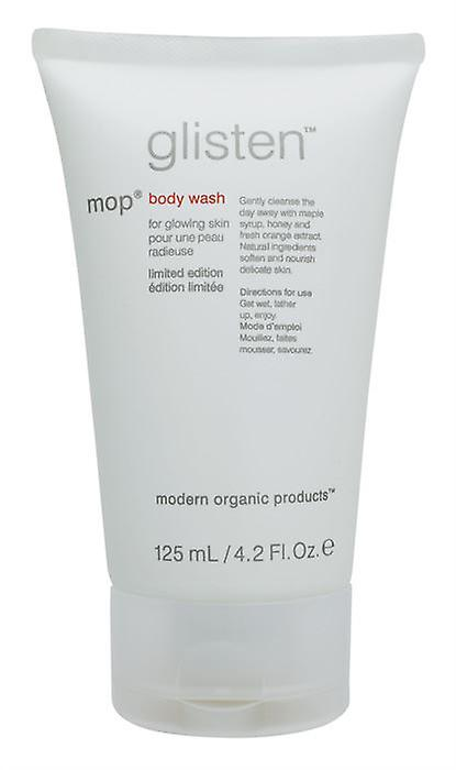 MOP Glisten Body Wash 125ml