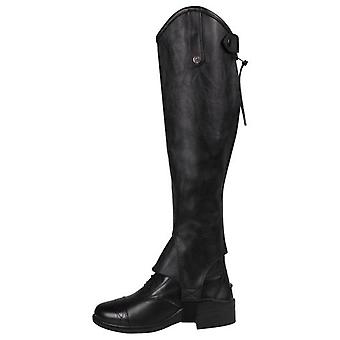QHP Chap Birgit N Ridding Boot (Horses , Rider equipment , Clothes , Leggings and chaps)