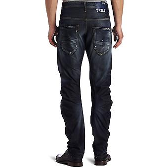 G-Star Arc Loose Tapered Travis Wash Hawk Denim Jeans