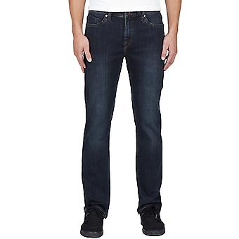 Volcom Solver 32 Straight Fit Jeans
