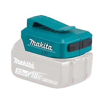 Makita DEAADP05 Adaptor for USB