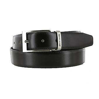Pierre Cardin - adjustable belt - calfskin
