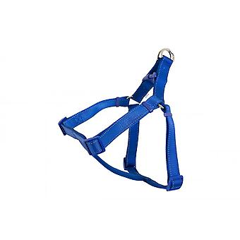Ancol Padded Dog Harness - Blue - Large