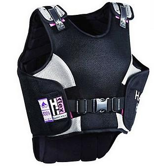Harry Hall Womens/Ladies Hi Flex Body Protector