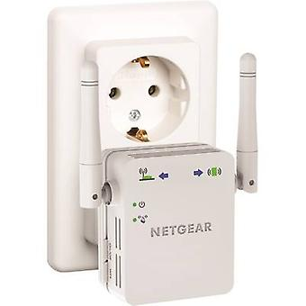 NETGEAR WN3000RP WiFi repeater 300 Mbit/s 2.4 GHz