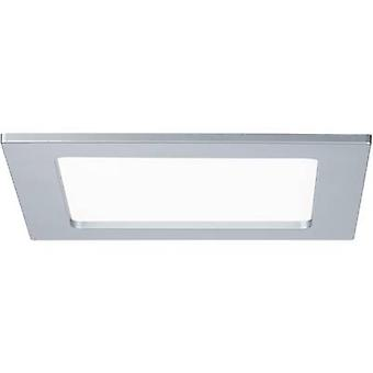 LED bathroom recessed light 12 W Neutral white Paulmann
