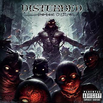 Disturbed - Lost Children [CD] USA import