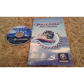 Wave Race: Blue Storm Gamecube)
