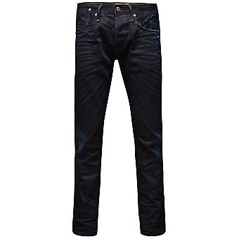 Jack and Jones Clark Leon BL 365 Jeans