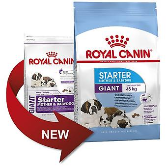 Royal Canin Giant Starter (Chiens , Nourriture , Croquettes)