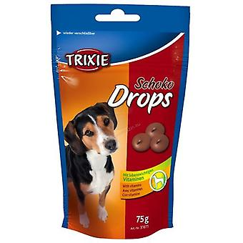 Trixie Chocolate Drops Dog Snacks with essential vitamins