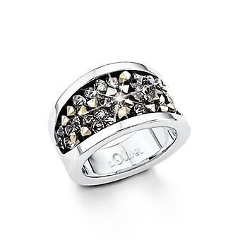s.Oliver jewel ladies ring stainless steel SO898