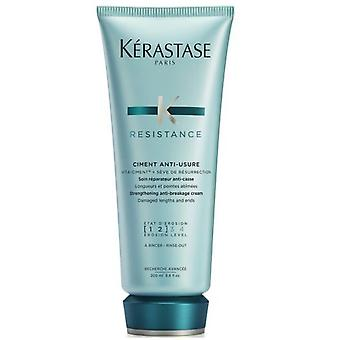 Kerastase Resistance Ciment Anti-Wear (Hair care , Treatments , Hair conditioners)