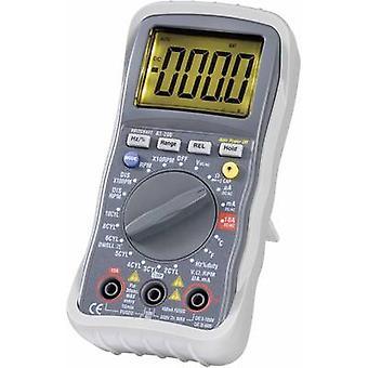 VOLTCRAFT AT-200 Handheld multimeter Digital Vehicle testing CAT III 600 V Display (counts): 4000
