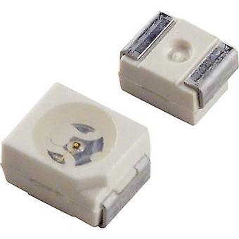 OSRAM LW T67C-S2U1-5K8L-Z SMD LED PLCC2 Cold white 392 mcd 120 ° 20 mA 3.2 V