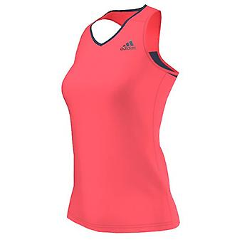 adidas Club tank, women's tennis shirt