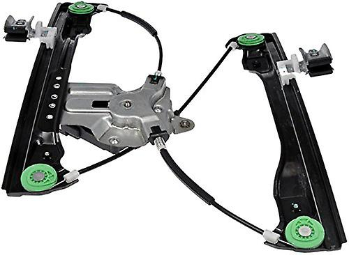 Dorhomme - OE Solutions 751-740 Power Window Regulator And Motor Assembly