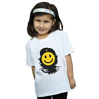 Drewbacca Girls Che Smiley T-Shirt