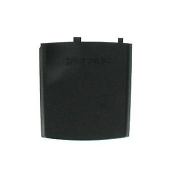 OEM Samsung i617 BlackJack2 batteriet dør - svart (GH72-42962A)