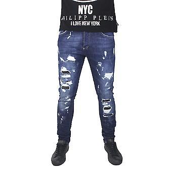 Philipp Plein Jeans MDT0517 Cange 14MT Mid Town