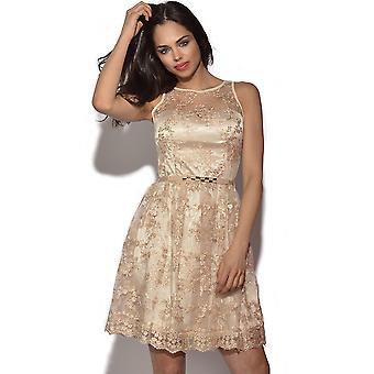 Liten elskerinne Luxe lisse kjole