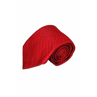 Red tie PA17