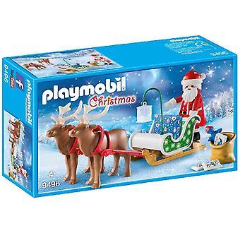 Playmobil 9496 Kerstslee