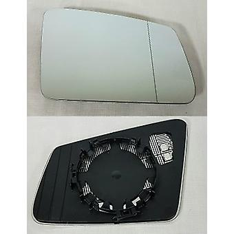 Right Mirror (heated) & Holder for Mercedes C-CLASS Estate 2009-2014