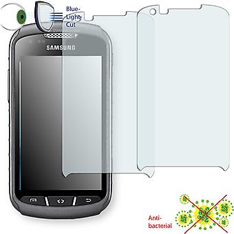 Samsung S7710 Galaxy Xcover 2 screen protector - Disagu ClearScreen protector