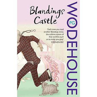 Blandings Castle and Elsewhere - (Blandings Castle) by P. G. Wodehouse