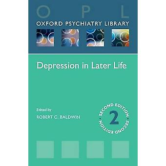 الاكتئاب في