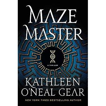 Maze Master av labyrint Master - 9781250121998 bok