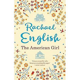 The American Girl by Rachael English - 9781473653757 Book