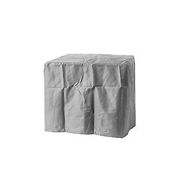 Happy Cocooning beschermhoes tafel vierkant klein 60x60xH40 cm
