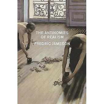 The Antinomies of Realism by Fredric Jameson - 9781781688175 Book