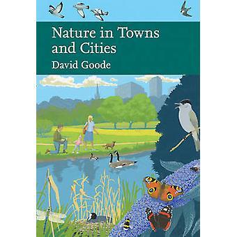 Natura w miastach (Collins nowe przyrodnik Biblioteka - książki 127