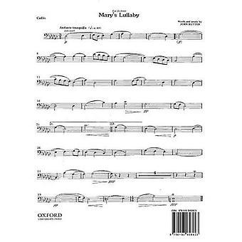 Marias Wiegenlied: Cello
