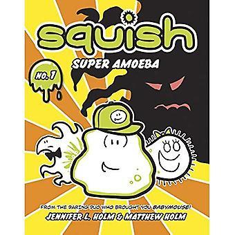 Squish #1: Super Amoeba (Squish