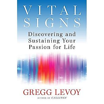 Vital Signs: The Nature and Nutrue of Passion