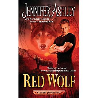 Red Wolf: A Shifters Unbound Novel