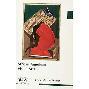 African American Visual Arts (British Association for American Studies (BAAS) Paperbacks): From Slavery to the Present