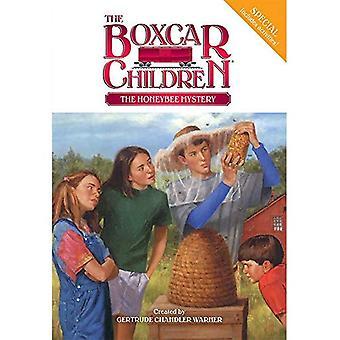 Honungsbinas mysteriet (Boxcar barn Special)
