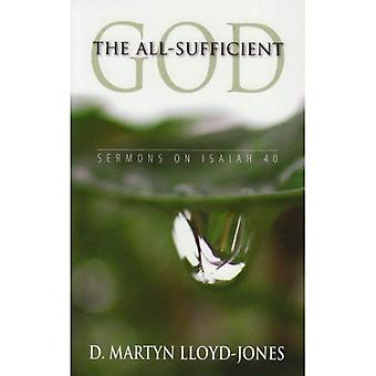 The All-Sufficient God: Chapter 40