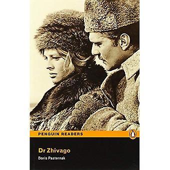 Dokter Zjivago: Niveau 5 (Penguin Longman Penguin lezers)