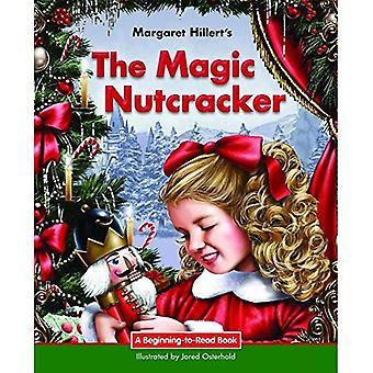 The Magic Nutcracker (Beginning-To-Read Books)