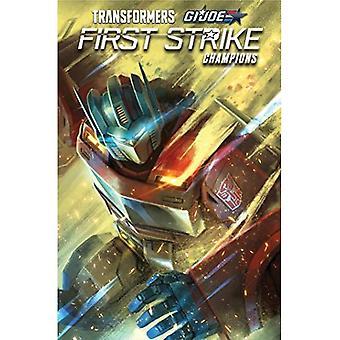 Transformers/G.I. Joe