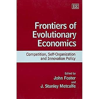 Fronteras de la economía evolutiva competencia, organización y política de innovación