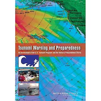 Tsunami-Warnung und Vorsorge: eine Bewertung des Programms US-Tsunami und die Nation die Bereitschaft Bemühungen